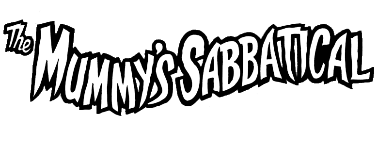 The Mummy's Sabbatical