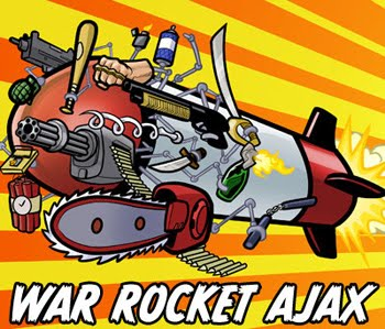 War Rocket Ajax!